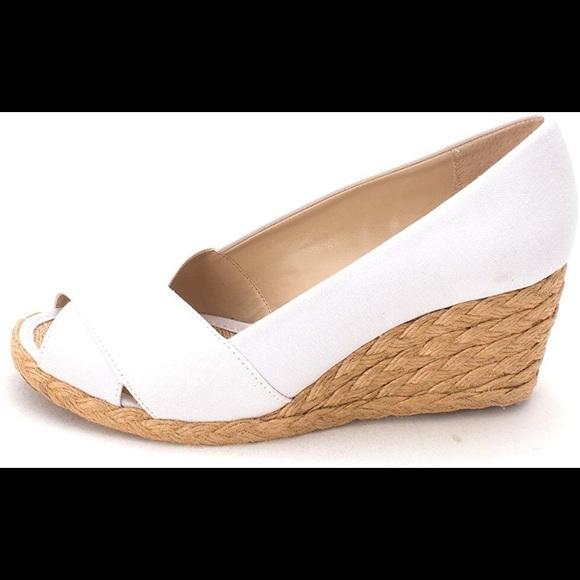 e72e81129c54 Adrienne Vittadini Shoes - Adrienne Vittadini Bailee Wedge
